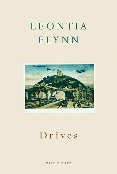 Drives book cover